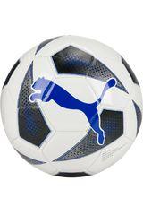 Puma Blanco / Azul de Hombre modelo Puma Big Cat 2 Ball Deportivo Pelotas