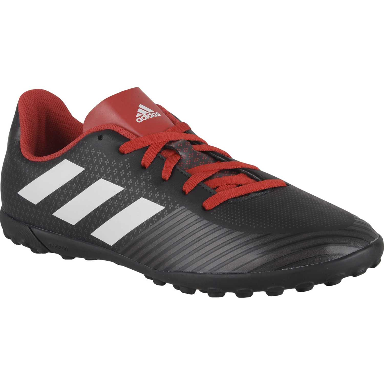 online store 96840 d2223 Zapatilla de Hombre Adidas Negro artilheira iii tf j
