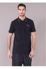 Puma Negro de Hombre modelo Modern Sports Polo Polos Casual