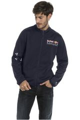 Puma Navy de Hombre modelo RBR T7 Track Jacket Deportivo Casacas