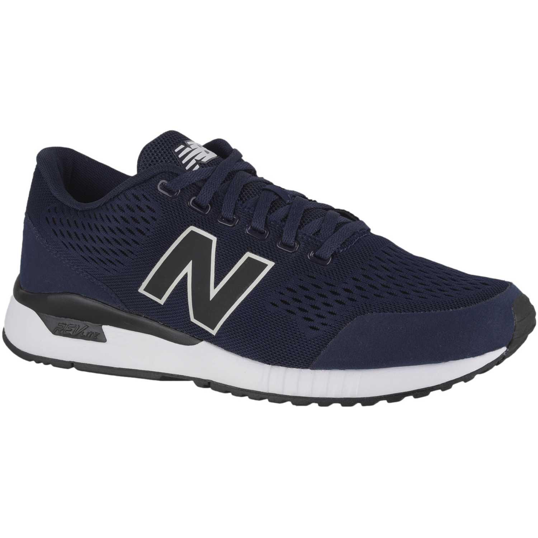 Zapatilla de Hombre New Balance Azul mrl005bn