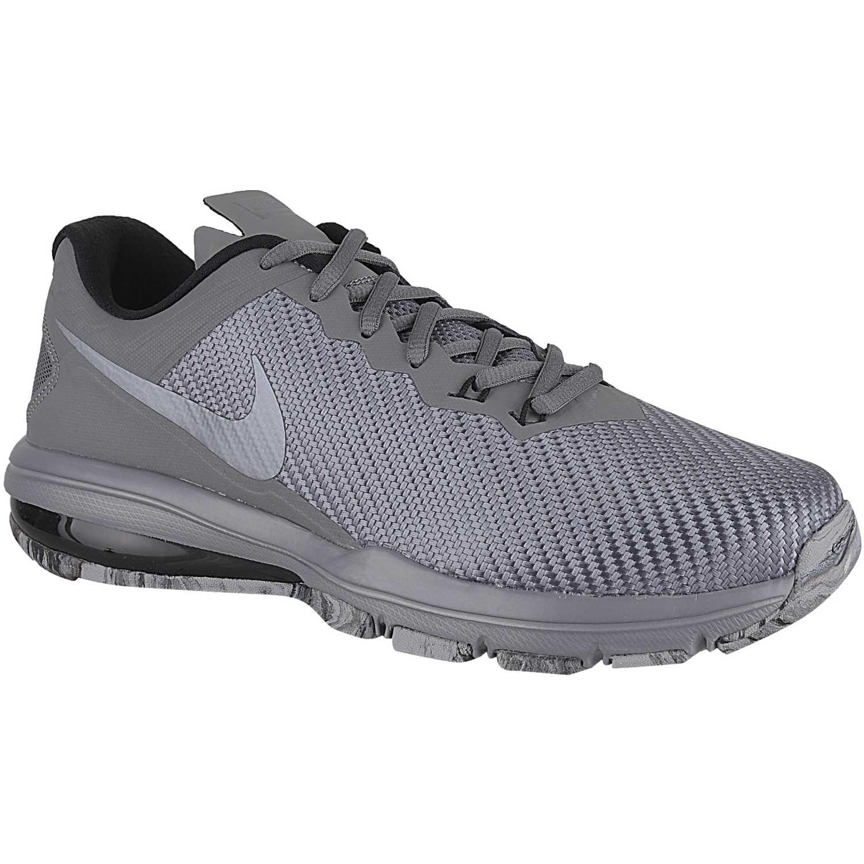 low priced 64036 14fb8 Zapatilla de Hombre Nike Negro air max full ride tr 1.5
