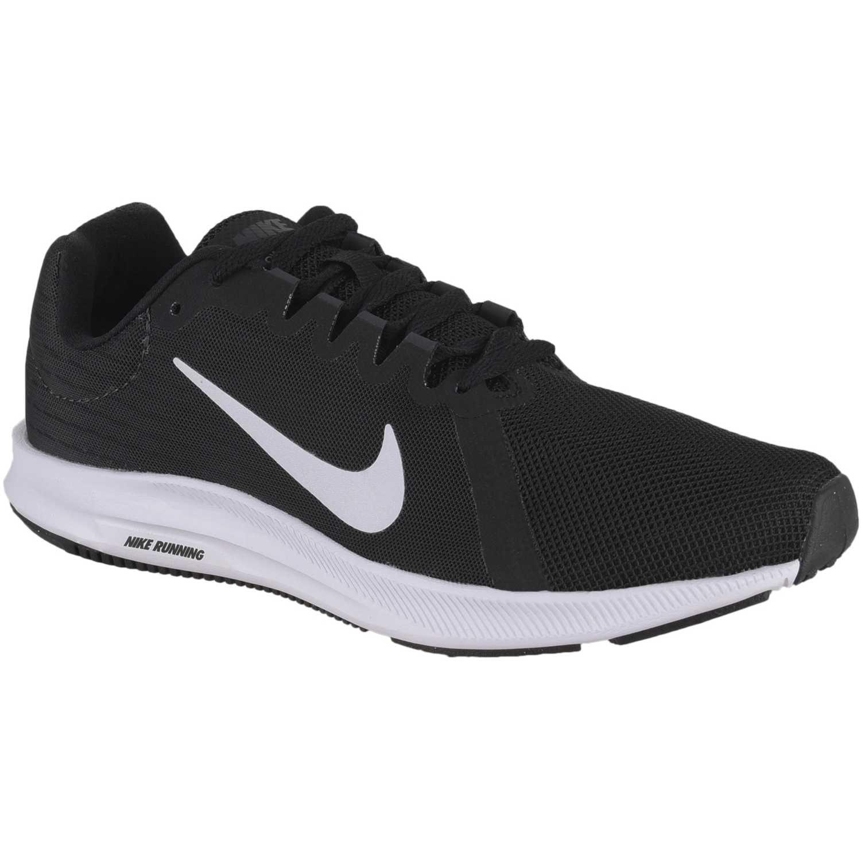 Zapatilla de Mujer Nike Negro wmns nike downshifter 8  f52e20e5116