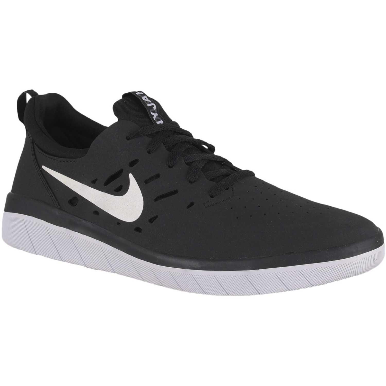 c8aaa389b5242 Zapatilla de Hombre Nike Negro nike sb nyjah free