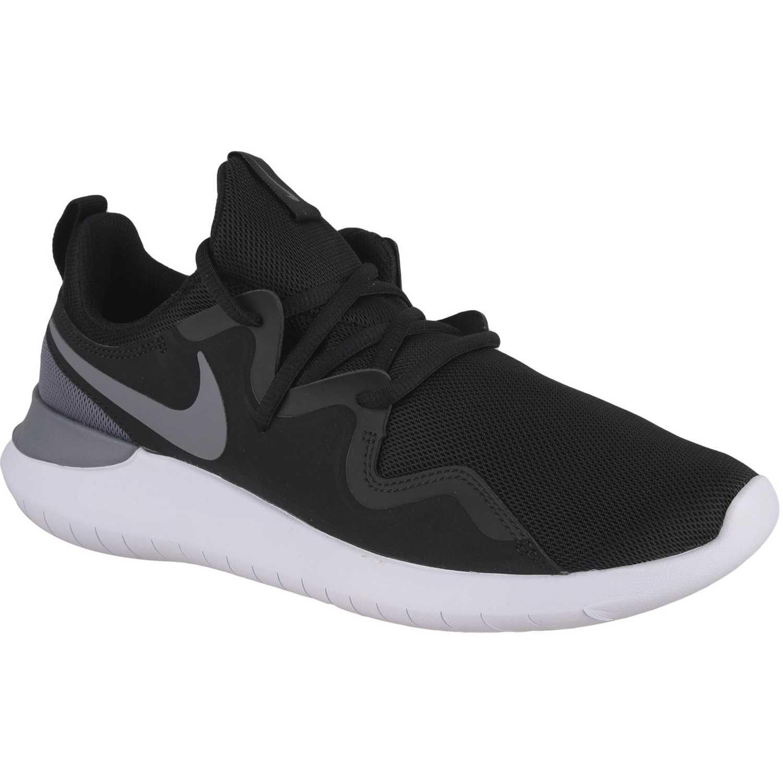 Nike Negro Tessen Hombre Zapatilla De qzgEwH
