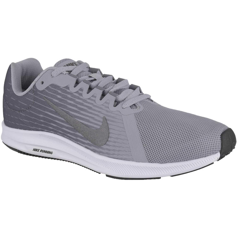 Downshifter 8 Zapatilla Hombre De Nike Gris wxqwXIYv