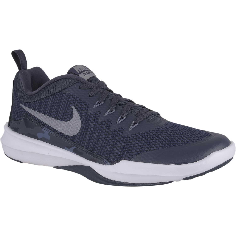 c5eae6d08a6 Zapatilla de Hombre Nike Azul nike legend trainer