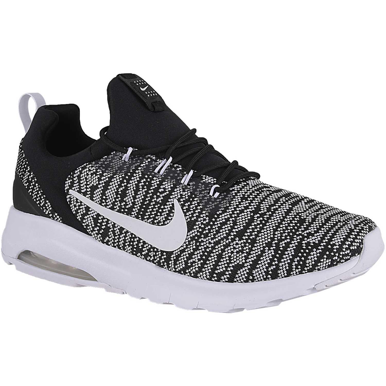 96e045046610 Zapatilla de Hombre Nike Negro air max motion racer
