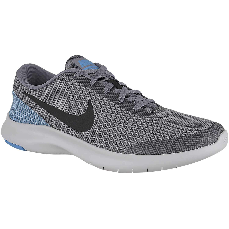 best sneakers d689c 34324 Zapatilla de Hombre Nike gris nike flex experience rn 7
