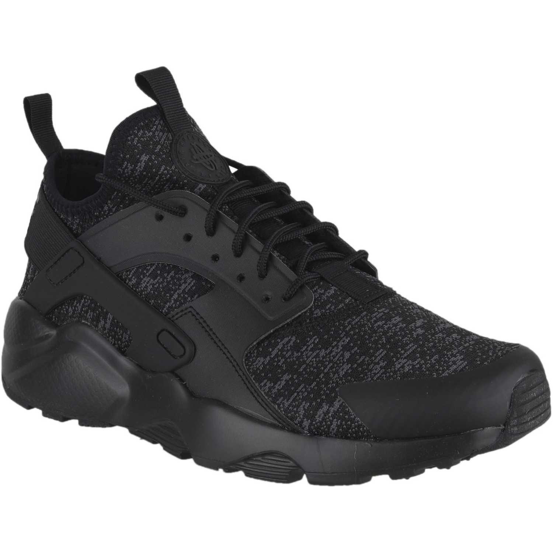 new products b1523 d5740 Zapatilla de Hombre Nike Negro nk air huarache run ultra se ...