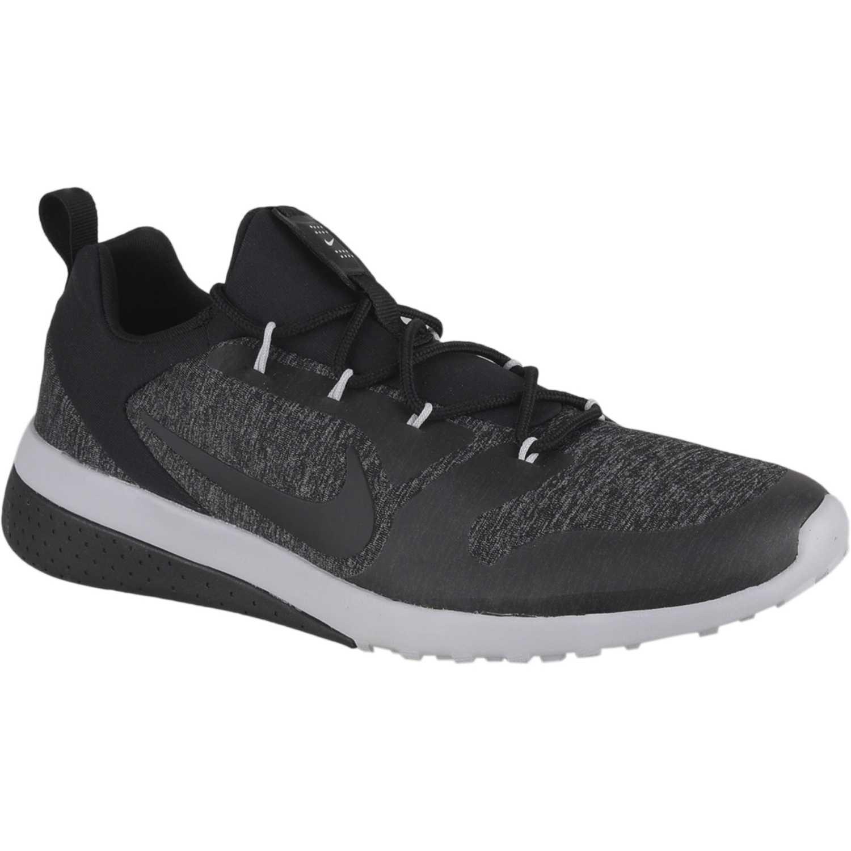 7c95715f Zapatilla de Hombre Nike Negro nk ck racer   platanitos.com
