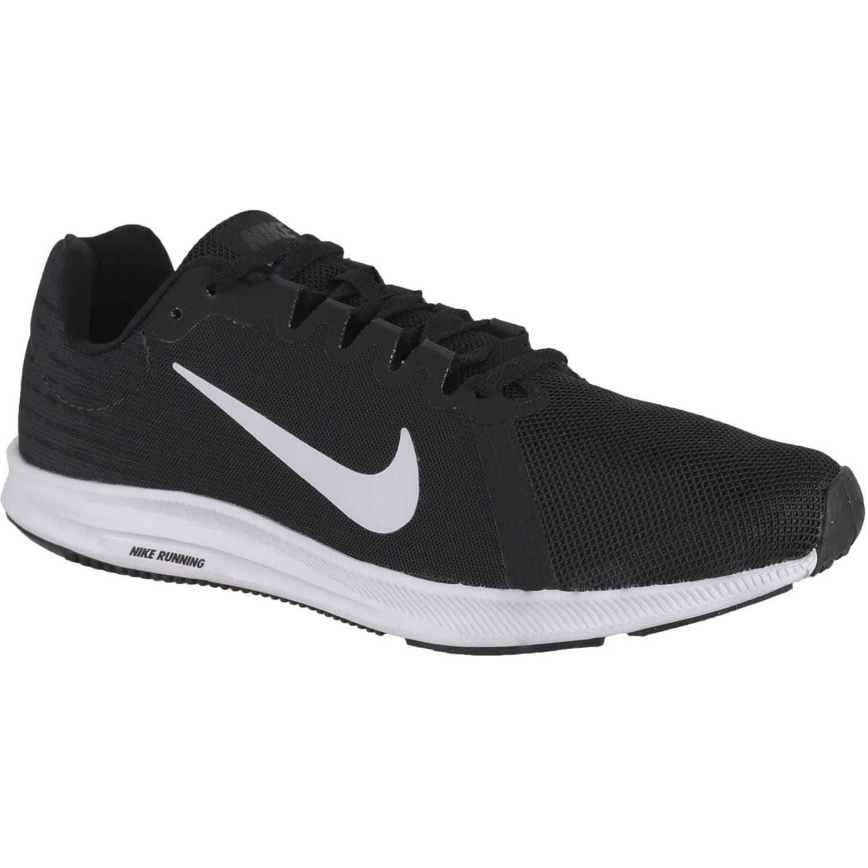 Zapatilla De Negro 8 Hombre Nike Downshifter nYqqgrTwS 25495bf2fa7c2