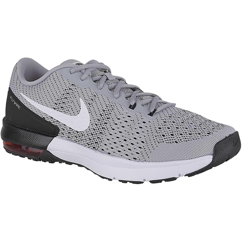 size 40 45798 649bf Zapatilla de Hombre Nike Gris   negro air max typha