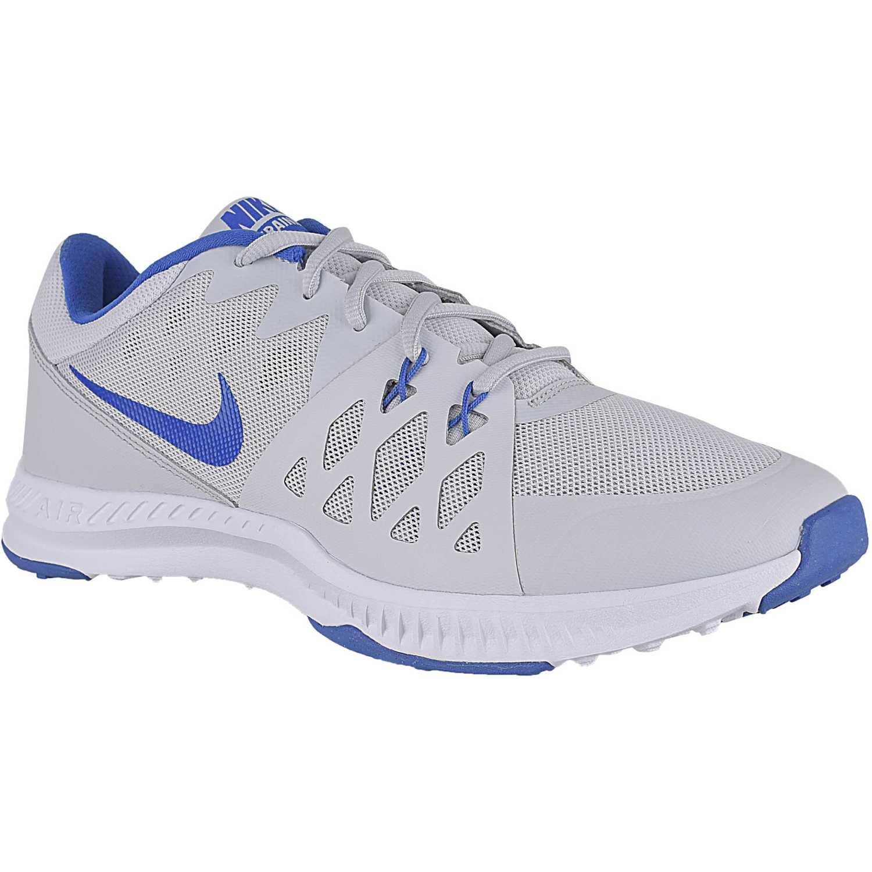 1ba4242b1d4a1 Zapatilla de Hombre Nike Gris   azul air epic speed tr ii ...