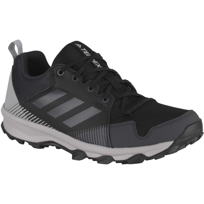 cb0222cc Zapatilla de Mujer Adidas Negro /gris terrex tracerocker w ...