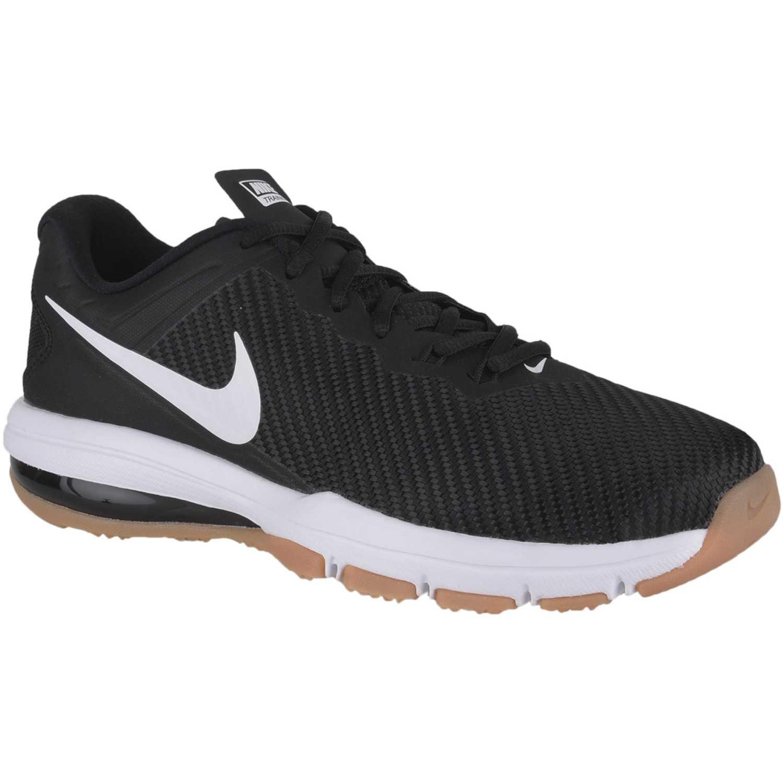 low priced 5fe9e 1f065 Zapatilla de Hombre Nike Negro air max full ride tr 1.5