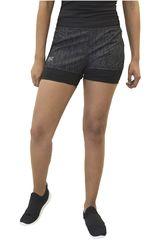 Everlast Negro de Mujer modelo SHORT EXPAND Shorts Deportivo