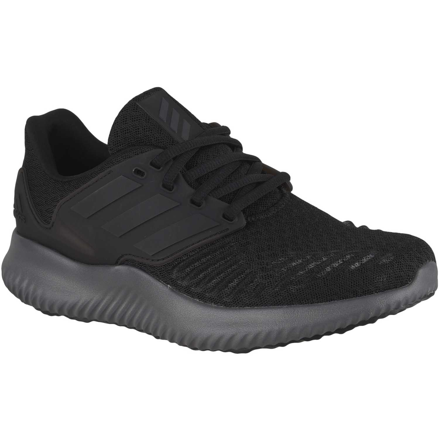 best sneakers ae4d0 1b0b5 Zapatilla de Mujer Adidas Negro alphabounce rc.2 w