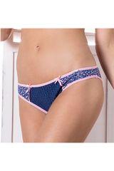 Kayser Azul de Mujer modelo 13.5019 Lencería Bikini Ropa Interior Y Pijamas