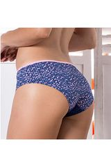 Kayser Azul de Mujer modelo 14.5019 Pantaletas Lencería Ropa Interior Y Pijamas