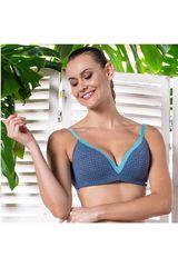 Kayser Morado de Mujer modelo 50.0623 Lencería Ropa Interior Y Pijamas Sosténes