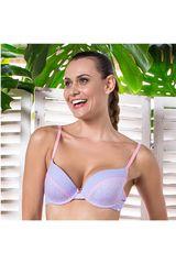 Kayser Malva de Mujer modelo 50.5019 Sosténes Lencería Ropa Interior Y Pijamas