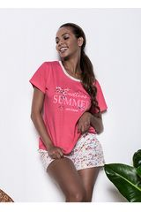 Pijama de Mujer Kayser Coral 70.7
