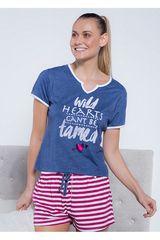 Kayser Jeans de Mujer modelo 70.701 Lencería Ropa Interior Y Pijamas Pijamas