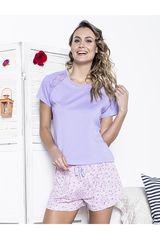 Pijama de Mujer Kayser Morado 70.702