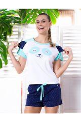 Pijama de Mujer Kayser Calipso 70.72