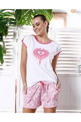 Kayser Fucsia de Mujer modelo 70.721 Ropa Interior Y Pijamas Pijamas Lencería