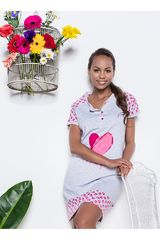 Kayser Rojo de Mujer modelo 71.694 Ropa Interior Y Pijamas Pijamas Lencería