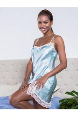 Kayser Aqua de Mujer modelo 71.719 Ropa Interior Y Pijamas Lencería Pijamas