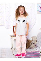 Kayser Gris de Niña modelo 73.719 Pijamas Ropa Interior Y Pijamas Lencería