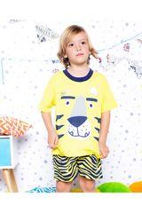 Pijama de Niño Kayser Limón 74.592