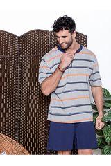 Kayser Gris de Hombre modelo 77.575 Pijamas Lencería Ropa Interior Y Pijamas
