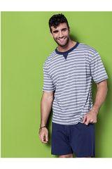 Kayser Azul de Hombre modelo 77.577 Pijamas Lencería Ropa Interior Y Pijamas