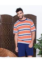 Kayser Naranja de Hombre modelo 77.578 Pijamas Lencería Ropa Interior Y Pijamas