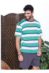 Kayser Verde de Hombre modelo 77.578 Ropa Interior Y Pijamas Pijamas Lencería