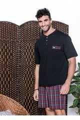 Kayser Negro de Hombre modelo 77.579 Ropa Interior Y Pijamas Lencería Pijamas