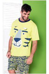 Kayser Limón de Hombre modelo 77.592 Ropa Interior Y Pijamas Pijamas Lencería