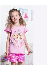 Pijama de Niña Kayser Rosado D7302