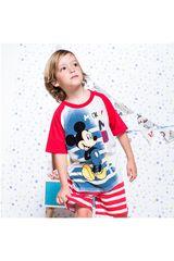 Pijama de Niño Kayser D7401 Gris