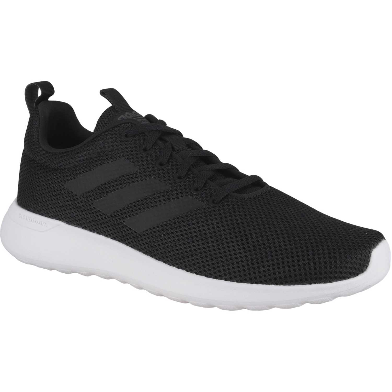 reputable site 51057 e54d4 low price zapatilla de hombre adidas negro lite racer cln 382eb 7069d