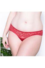 Kayser Rojo de Mujer modelo 14.4005 Pantaletas Ropa Interior Y Pijamas Lencería