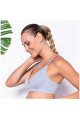 Kayser Gris de Mujer modelo 50.56 Sosténes Ropa Interior Y Pijamas Lencería