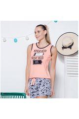 Kayser Fucsia de Mujer modelo 70.706 Pijamas Lencería Ropa Interior Y Pijamas