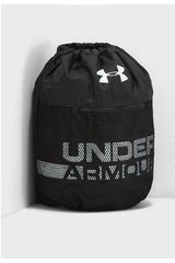 Mochila de Niño Under Armour Negro Boys Armour Select SP