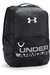 Under Armour Negro de Niño modelo Boys Armour Select Backpack Mochilas