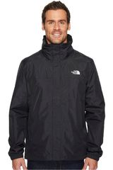 Casaca de Hombre The North Face Negro m resolve 2 jacket